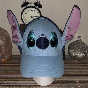 Disney's Stitch Baseball Hat